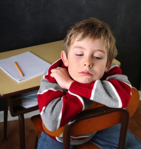 Common effects on children with ADHD