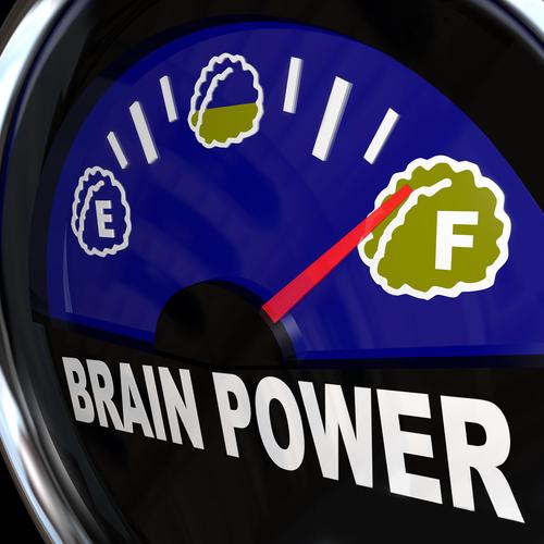 Maximise your brain power with neurofeedback